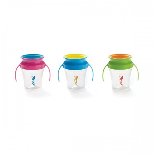Wow Baby Spill Free Training Cup