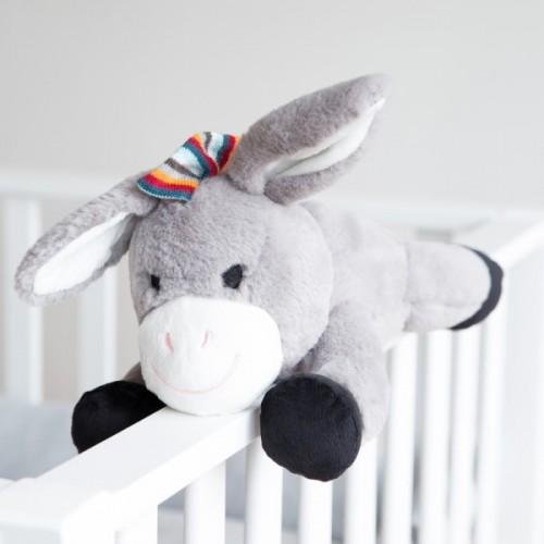 Zazu Animal Soft Toy Comforter