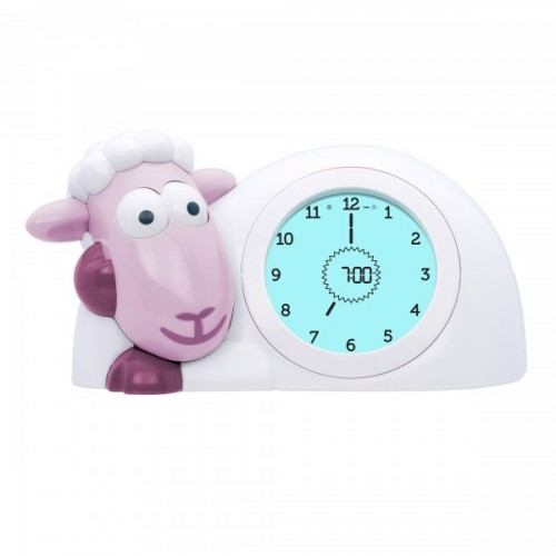 Zazu Sam Sleep Trainer and Night Light