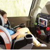 Skip Hop Style Driven Backseat Organiser