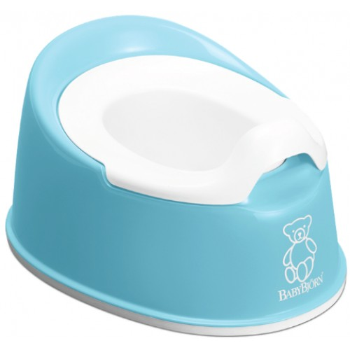 Baby Bjorn Smart Potty Turquoise