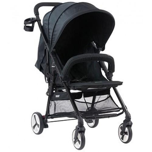 Steelcraft Sprint Stroller Black