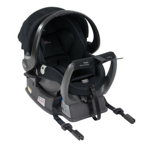 Britax Safe-n-Sound Unity Isofix Black