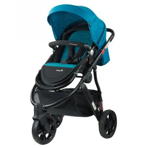 Safety 1st Wanderer X Pram Horizon Blue